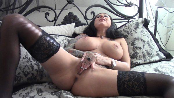 Lily Lanexxx – Watch Me Cum