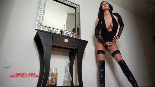 Lindsey Leigh – Sensual CEI