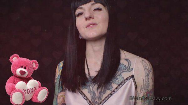 Miss Ivy Ophelia – Lovesick Sissy Bimbo Triggers 2