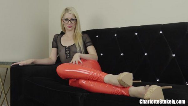 Charlotte Stokely – Cuckold Career Gets Real