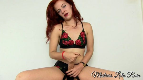 Mistress Lola Ruin – Ruin With Me part 2
