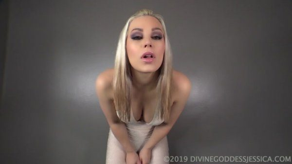 Goddess Jessica – Cock Sucking Coercion