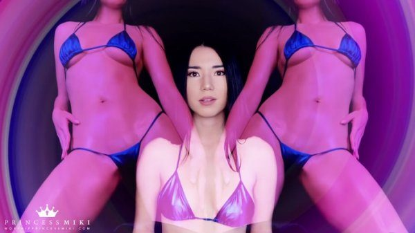 Princess Miki – Brain Candy – Sugar Rush Mind Melt
