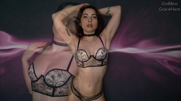 Goddess Gracie Haze – Endless Haze Loop