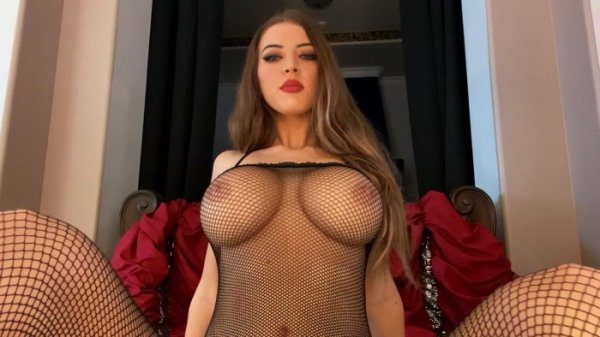 Crystal Knight – Sensual Domination CEI