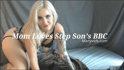 Kelly Payne – Mom Loves Her Step Sons BBC