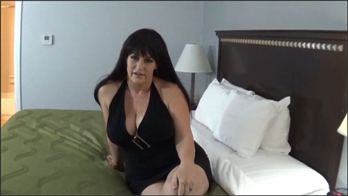 Sherry Stunns – Mommy Shows David How To Make A Baby