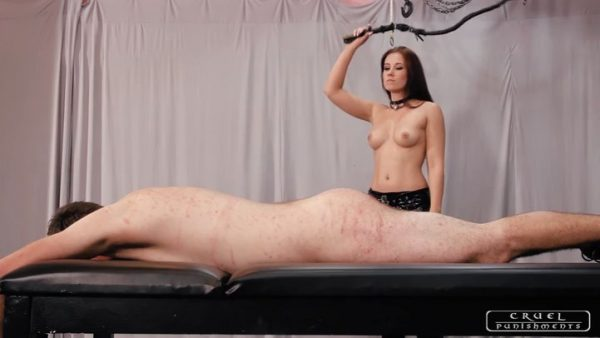 Cruel Punishemnts – Mistress Anette – Anettes Most Brutal Sessions Parts 2