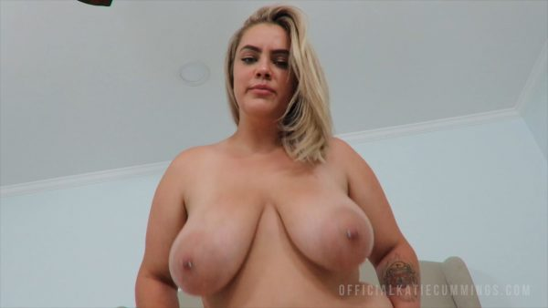 Katie Cummings – Sex Ed With My Lil Bro