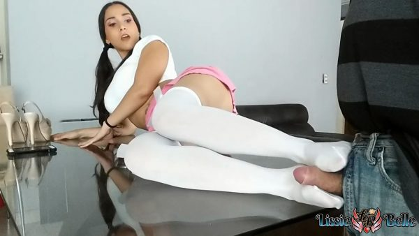 Lissie Belle – An Exam To Pass Hd