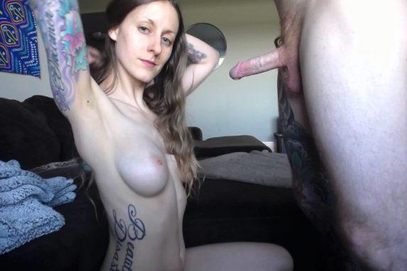 ReedandKelly – Tattooed Babe Gets Fucked