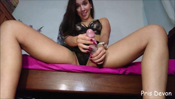 sexylatina- Joi, upskirt and sexy tease video