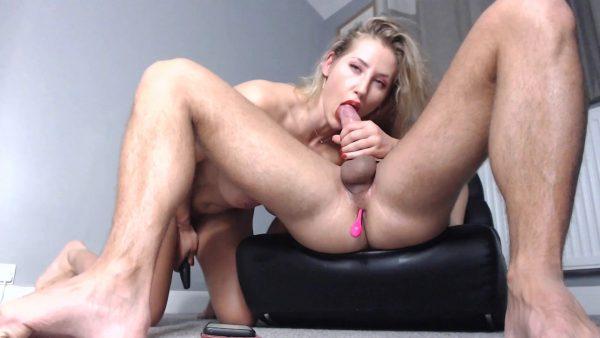 Anastasiaxxx89 – Prostate Massage Bj Cum