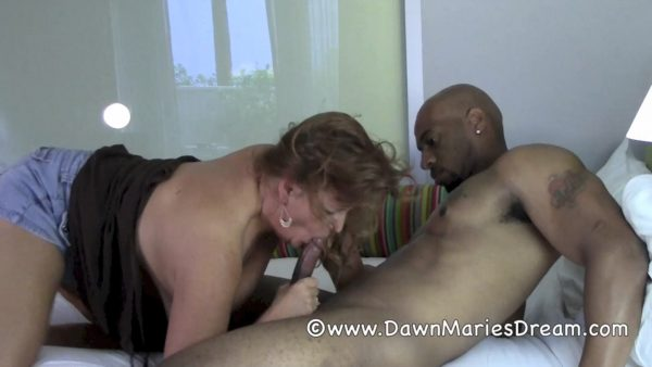 Dawn Marie – Savoring BBC Part 1