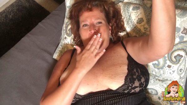 Dawn Marie – Selfie Orgasm