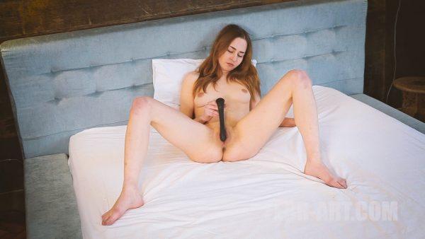 Georgia – Georgia Dildo Orgasm 1
