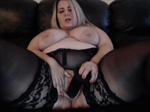 Jodie Lawsonx – Taking On Big Cock
