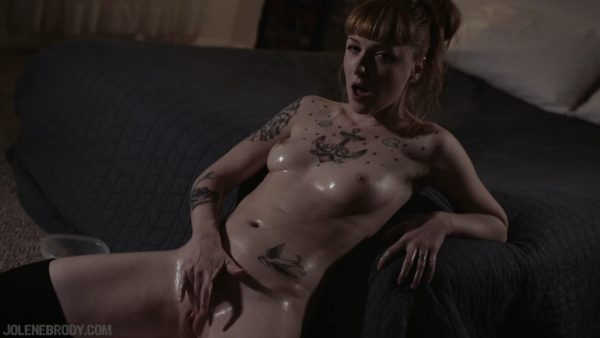 JoleneBrody – Oil And Fingers