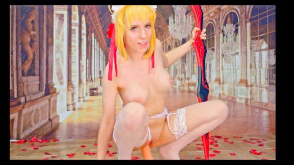 Lana Rain – Maid Nero Claudius At Your Service