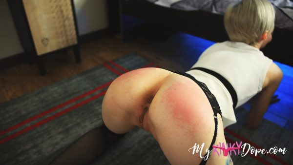 MyKinkyDope – BDSM Training Vol 1