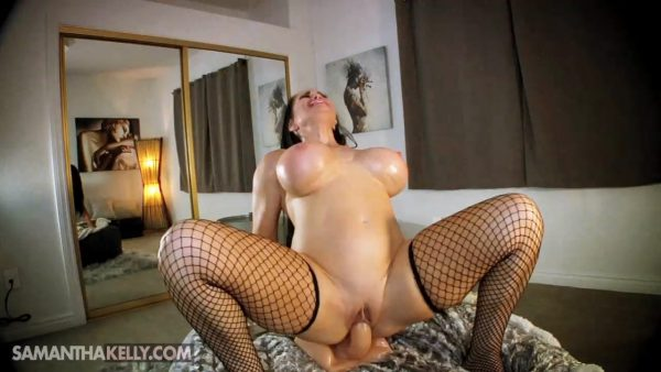 Samantha Kelly – Xxx Fuck And Flex