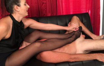 Helenas Cock Quest - Helena Price - My Employee Of The Month - FULL VIDEO