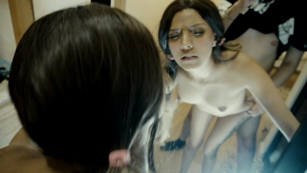 ABDoll – Having Sex In Front Of The Mirror