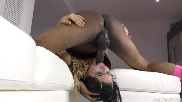 DickDrainers – Aaliyah Hadid – Arabic Sister PUNISHED For Dishonoring Our Family