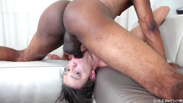 DickDrainers – Alex Moore – BBC Is The Best Way To Relax After Work