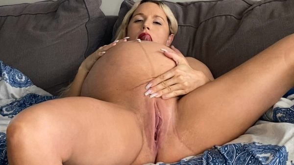 Grace Squirts – Pregnant Gender Swap 3