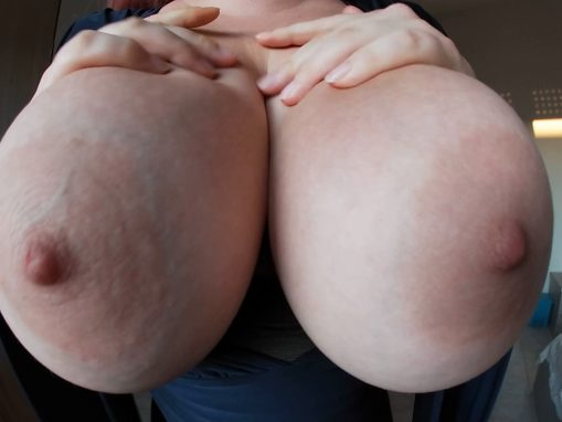 Mila Volker – Adore Them Worship My Perfect Boobs