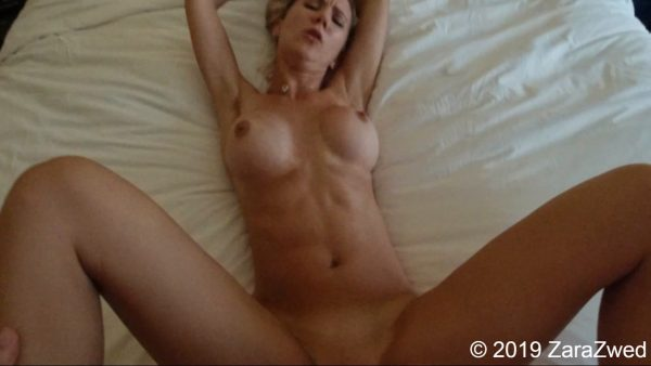 Sara And Dave – Sex with the pool guy