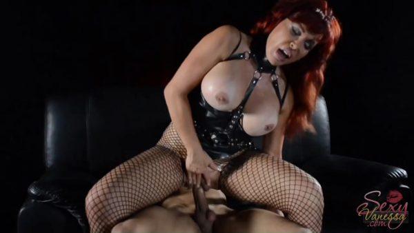 Sexy Vanessa – Wrexxx