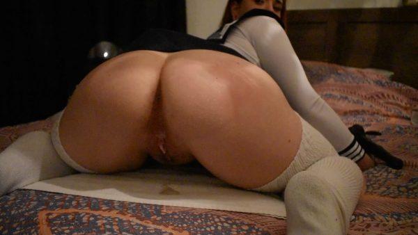 Sofia Dark – School Girl Slut