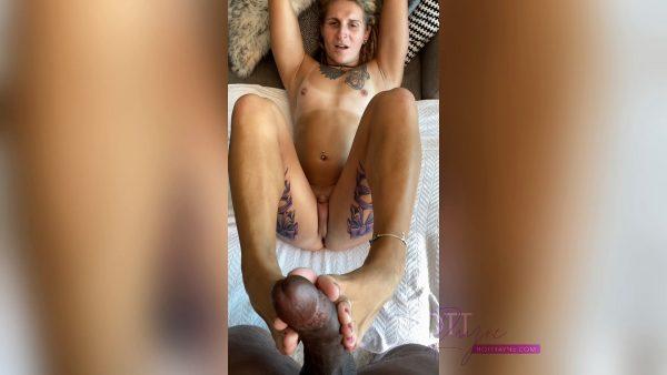 Summer Rayne – Fit Girl Sucks n Fucks a BBC