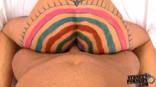 SydneysPornLife – Target Ass