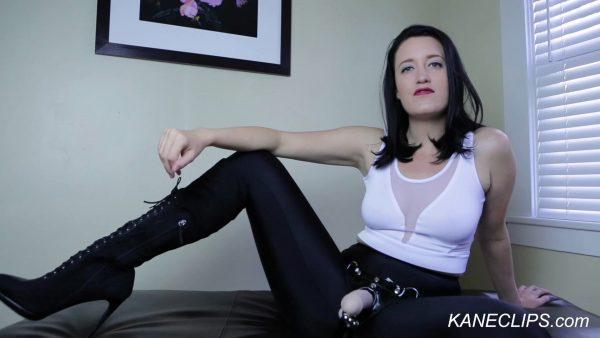 Kimberly Kane – Kimberlys Butt-Slut Training