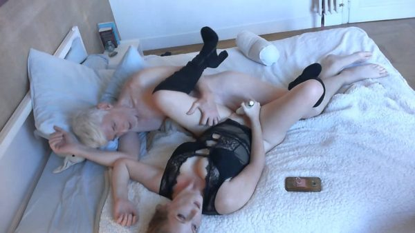 LittleRedheadLisa – Couple Fuck On Live Cam