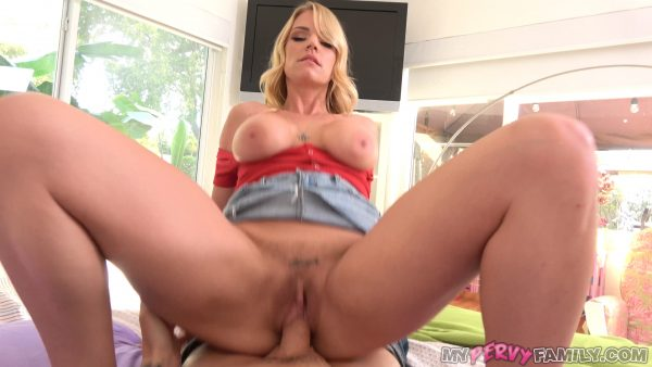 Rachael Cavalli – Stepmom Doesnt Want Stepson to Leave