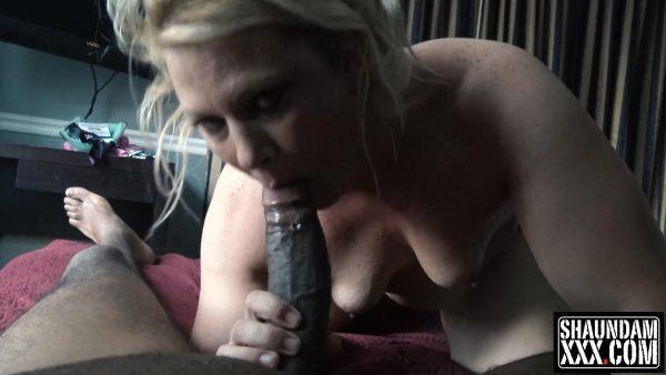 Selah Rain – Selah And Shaundam Make An Anal Pov Porno