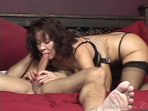 Vanessa Videl – Your Mom Sucks Black Cock 2
