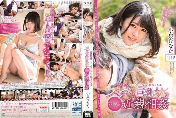 Hinata Koizumi – STARS-054