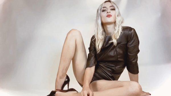 Mistress Euryale – Sissy tasks Blackmail-Fantasy