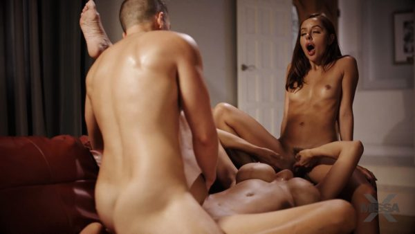 A Mothers Test pt 3 – Codey Steele and Reagan Foxx and Vanna Bardot