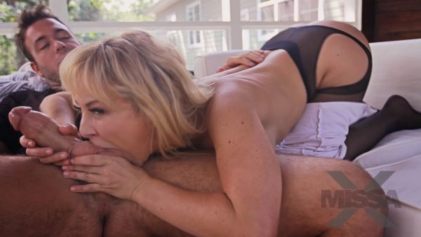 Chad White and Cherie DeVille and Lana Rhoades – 712 Mulberry Rd