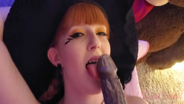 Cherry Fae – A Little Hex Sex