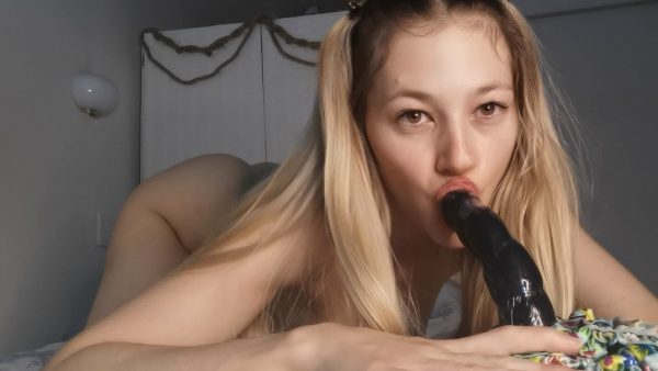 MissAlice 94 – DEEP in My Mouth