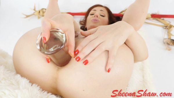Sheena Shaw – Sheena Queen of the Joi Outtakes