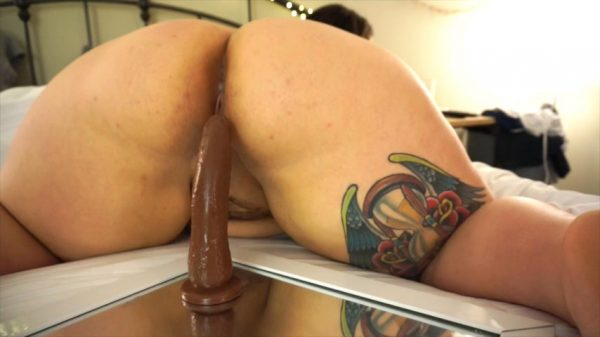 Sugarbooty – BBC Anal Riding
