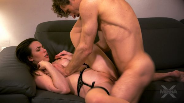 Threes a Crowd pt 1 – Casey Calvert and Codey Steele and Michael Vegas
